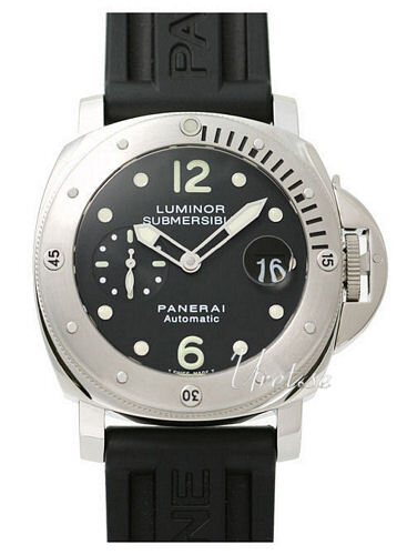 Panerai Contemporary Luminor Submersible Herreklokke PAM 024 - Panerai