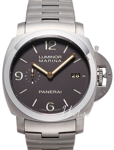 Panerai Contemporary Luminor 1950 Marina Herreklokke PAM 352 - Panerai