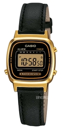 Casio Casio Collection LCD/Lær LA670WEGL-1EF