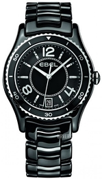 Ebel X-1 Sort/Keramik Ø34 mm 1216142