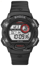 Timex Expedition LCD/Resinplast Ø45 mm T49977