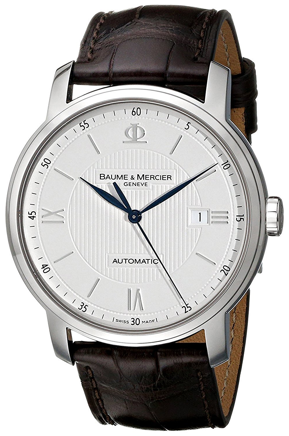 Baume & Mercier Classima Executives Herreklokke M0A08731 - Baume & Mercier