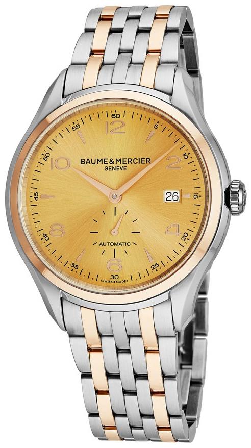 Baume & Mercier Clifton Herreklokke M0A10352 - Baume & Mercier