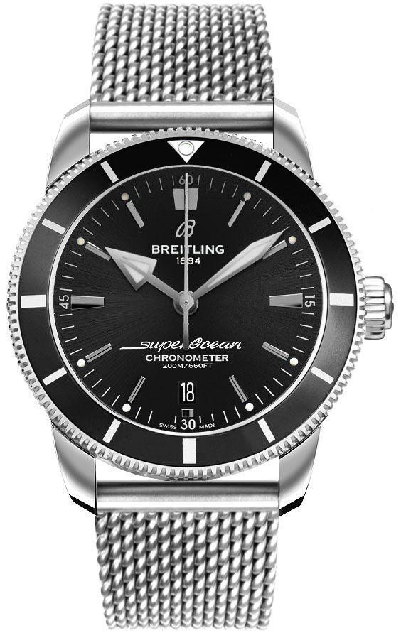 Breitling Superocean Heritage Ii 44 Herreklokke AB2030121B1A1 - Breitling