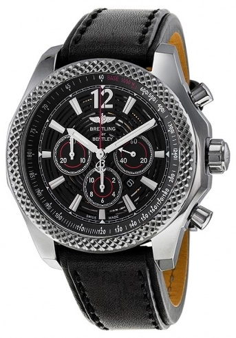 Breitling for Bentley Barnato 42 Herreklokke - Breitling for Bentley