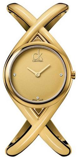 Calvin Klein Classic Dameklokke K2L24513 - Calvin Klein