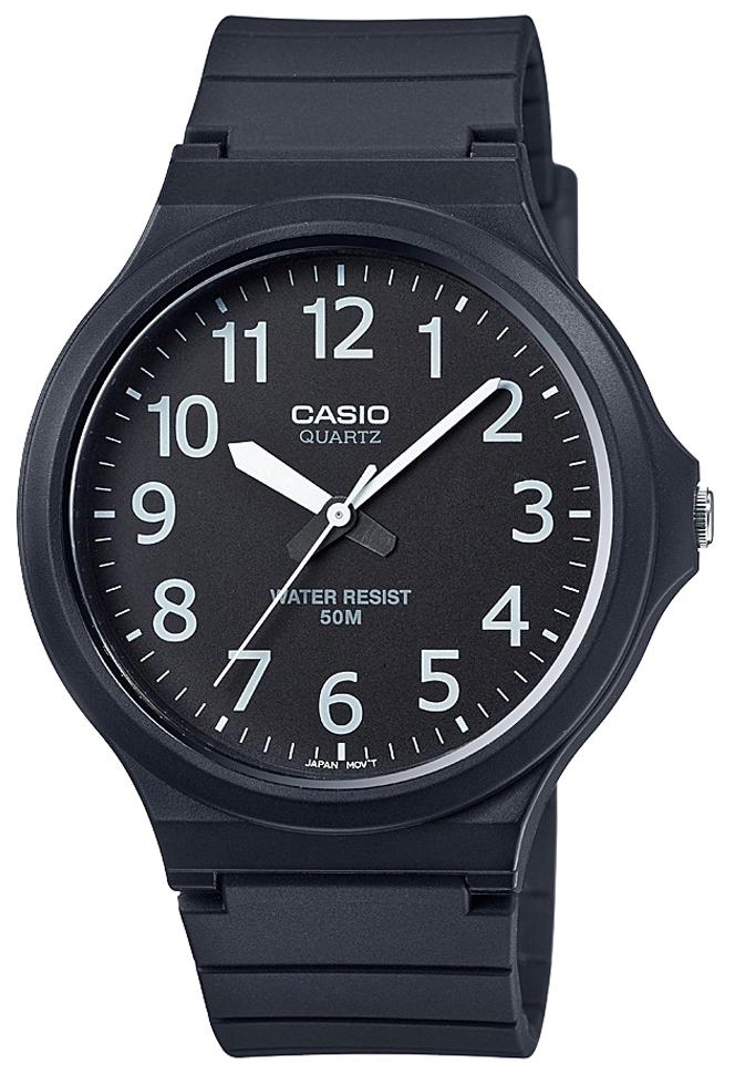 Casio Casio Collection Limited Edition Herreklokke MW-240-1BVEF - Casio