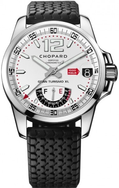 Chopard Classic Racing Mille Miglia GT XL Herreklokke 168457-3002 - Chopard