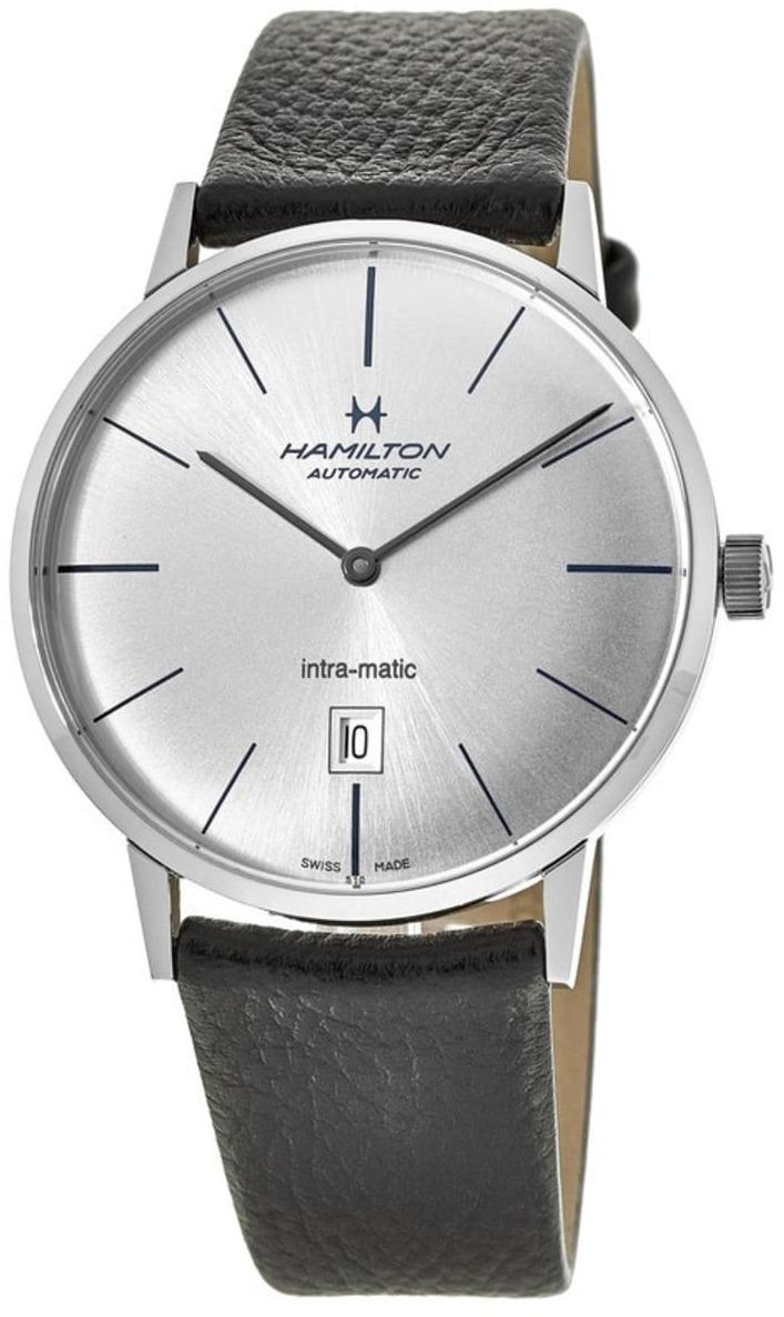 Hamilton American Classic Timeless Herreklokke H38755751 Intra-Matic - Hamilton