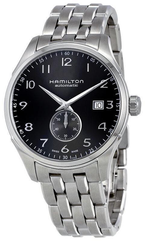 Hamilton American Classic Jazzmaster Herreklokke H42515135 Jazzmaster - Hamilton