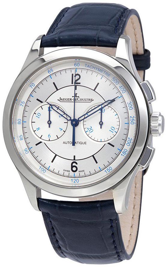 Jaeger LeCoultre Master Chronograph Herreklokke 1538530 - Jaeger LeCoultre