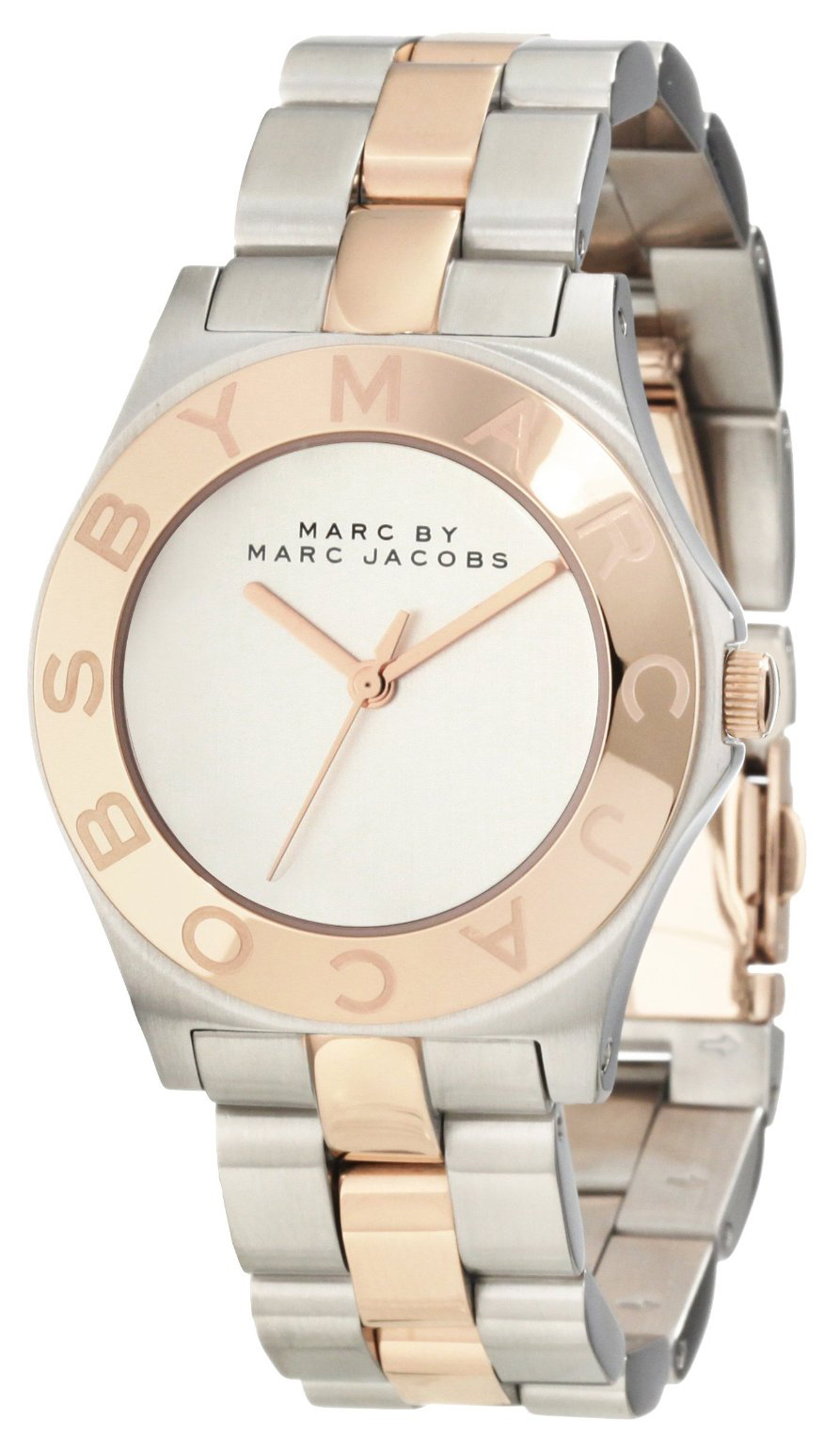 Marc by Marc Jacobs Blade Dameklokke MBM3129 - Marc by Marc Jacobs