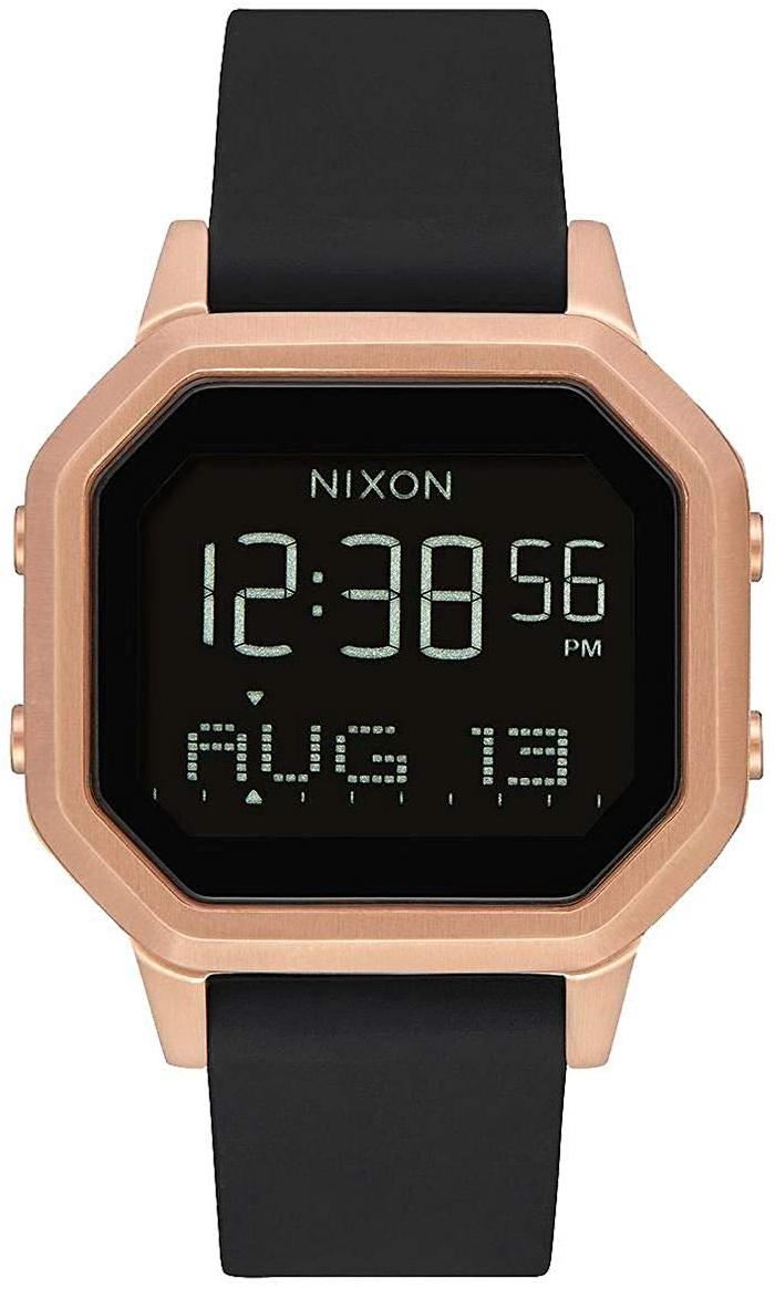 Nixon 99999 A12111098-00 LCD/Gummi - Nixon