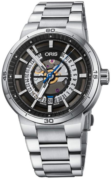Oris Motor Sport Herreklokke 01 733 7752 4124-07 8 24 08 - Oris
