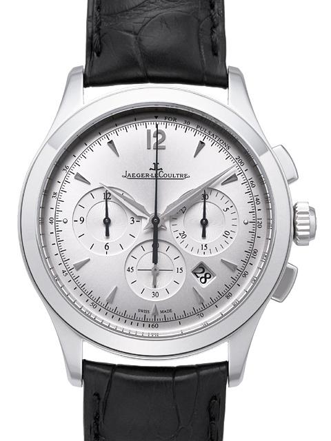Jaeger LeCoultre Master Chronograph Herreklokke 1538420 - Jaeger LeCoultre
