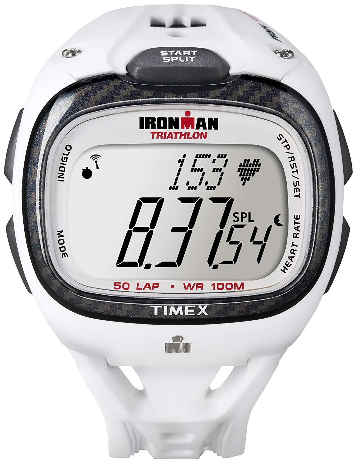 Timex Ironman T5K490 LCD/Resinplast - Timex