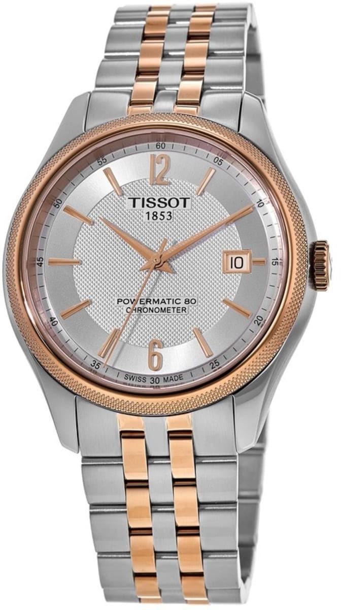 Tissot T-Classic Herreklokke T108.408.22.037.01 - Tissot
