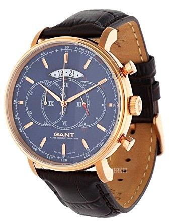 Skodon förhandsvisning av 100% hög kvalitet W10895 Gant Cameron   Urverket.no