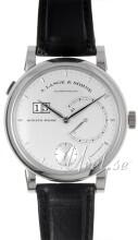 A. Lange & Söhne Lange 31 Platinum Silver Dial