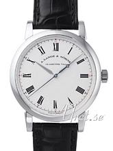 A. Lange & Söhne Richard Lange Platinum Silver Dial