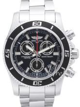 Breitling Superocean Chronograph M2000