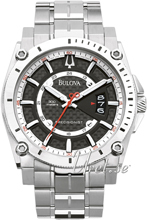 Bulova Precisionist Sort/Titan Ø46 mm