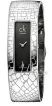 Calvin Klein Instinctive Grå/Stål 39x39 mm