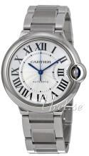 Cartier Ballon Blue