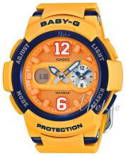 Casio Baby-G Orange/Resinplast Ø46 mm