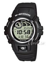 Casio G-Shock Resinplast Ø45.9 mm