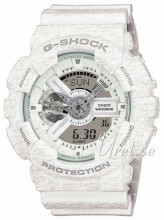 Casio G-Shock Flerfarget/Resinplast