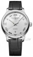 Chopard L.U.C 1937 Classic Sølvfarget/Lær