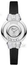 Chopard Happy Diamonds Icons Hvit/Sateng