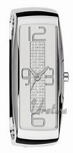 Dolce & Gabbana D&G Intelligence Sølvfarget/Stål 58x23 mm