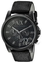 Emporio Armani Exchange Banks