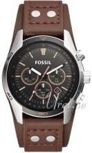 Fossil Coachman