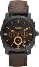 Fossil Machine