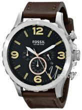 Fossil Sort/Lær