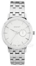 Gant Park Hill II Hvit/Stål