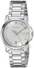 Gucci G-Timeless Sølvfarget/Stål