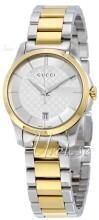 Gucci G-Timeless Sølvfarget/Gulltonet stål