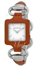 Gucci Gucci 1921 Hvit/Stål