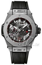 Hublot Big Bang 44.5mm Skjelettkuttet/Gummi Ø44.5 mm