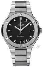 Hublot Classic Fusion Sort/Titan Ø38 mm