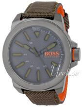 Hugo Boss Grå/Tekstil