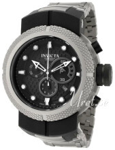 Invicta Coalition Forces Sort/Gummi Ø50 mm