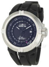 Invicta Force Sort/Gummi Ø48 mm