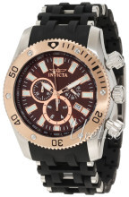 Invicta Sea Spider Brun/Stål