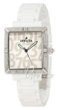 Invicta Ceramic Hvit/Keramik