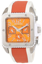 Invicta Cuadro Orange/Lær